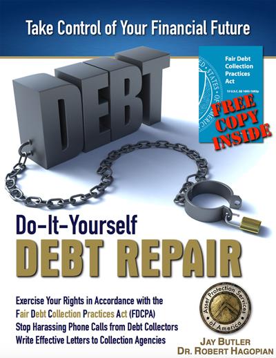 repair yourself